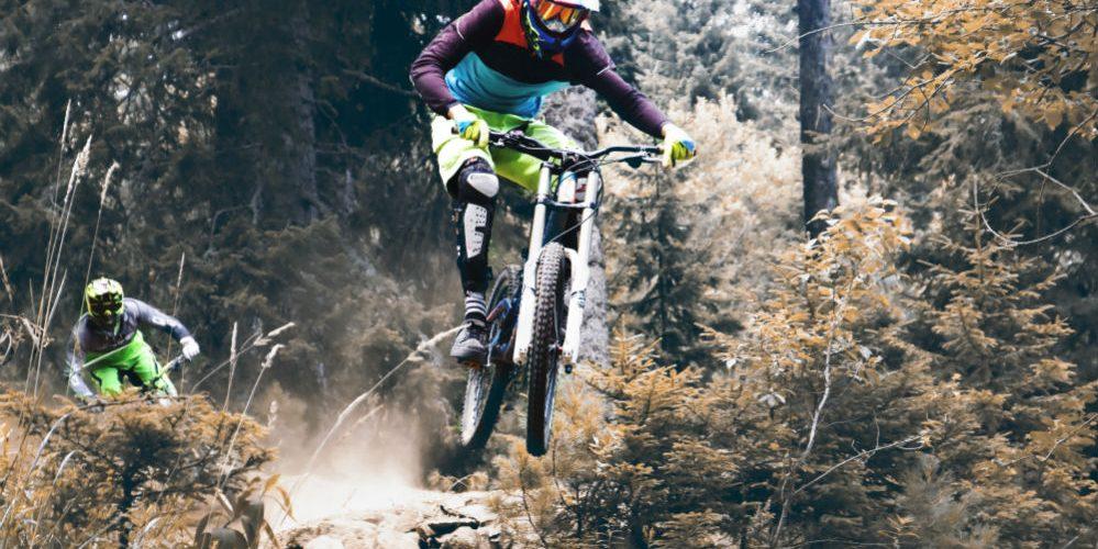 What Is Cross Country Mountain Biking?