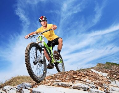 Are Diamondback Mountain Bikes Good