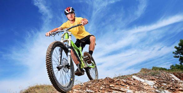 Are Diamondback Mountain Bikes Good