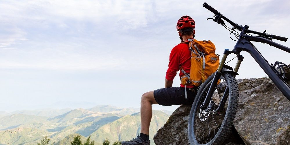 Best Mountain Bike Grips for Numb Hands